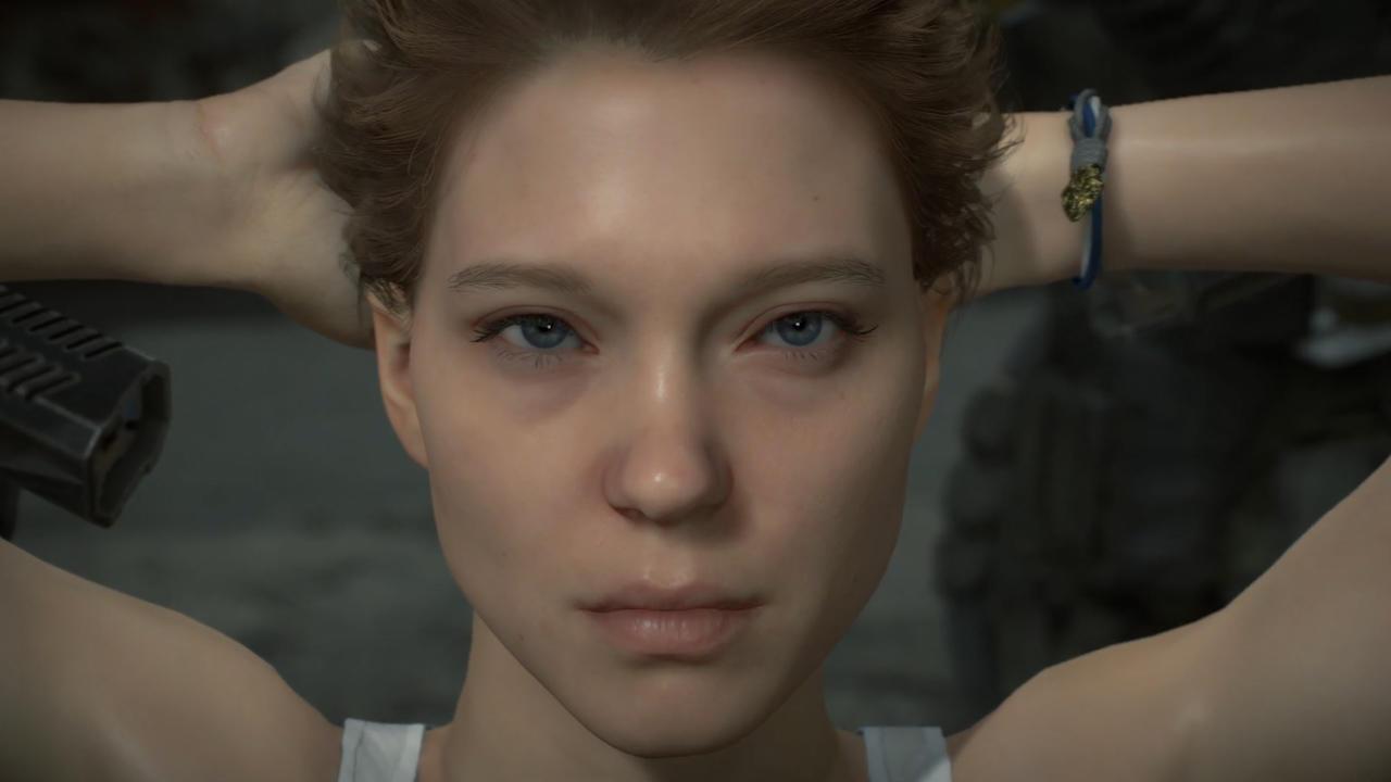 Léa Seydoux as Fragile