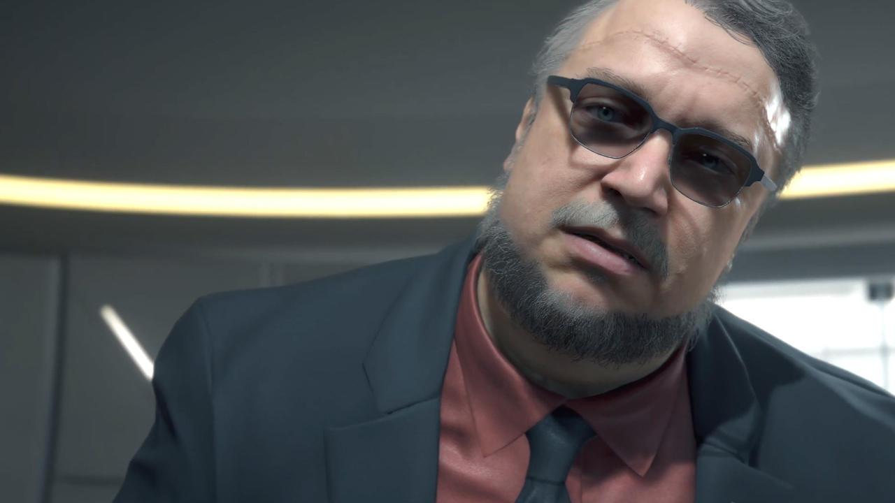 Guillermo Del Toro as Deadman