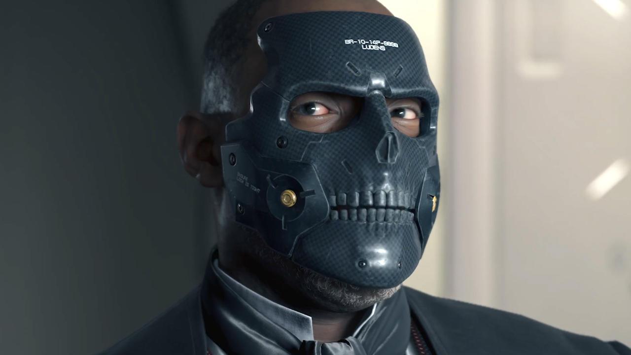 Tommie Earl Jenkins as Die-Hardman