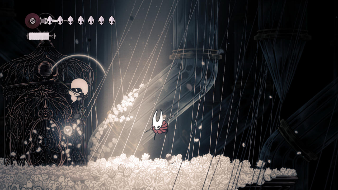 Hollow Knight: Silksong   PC, Switch