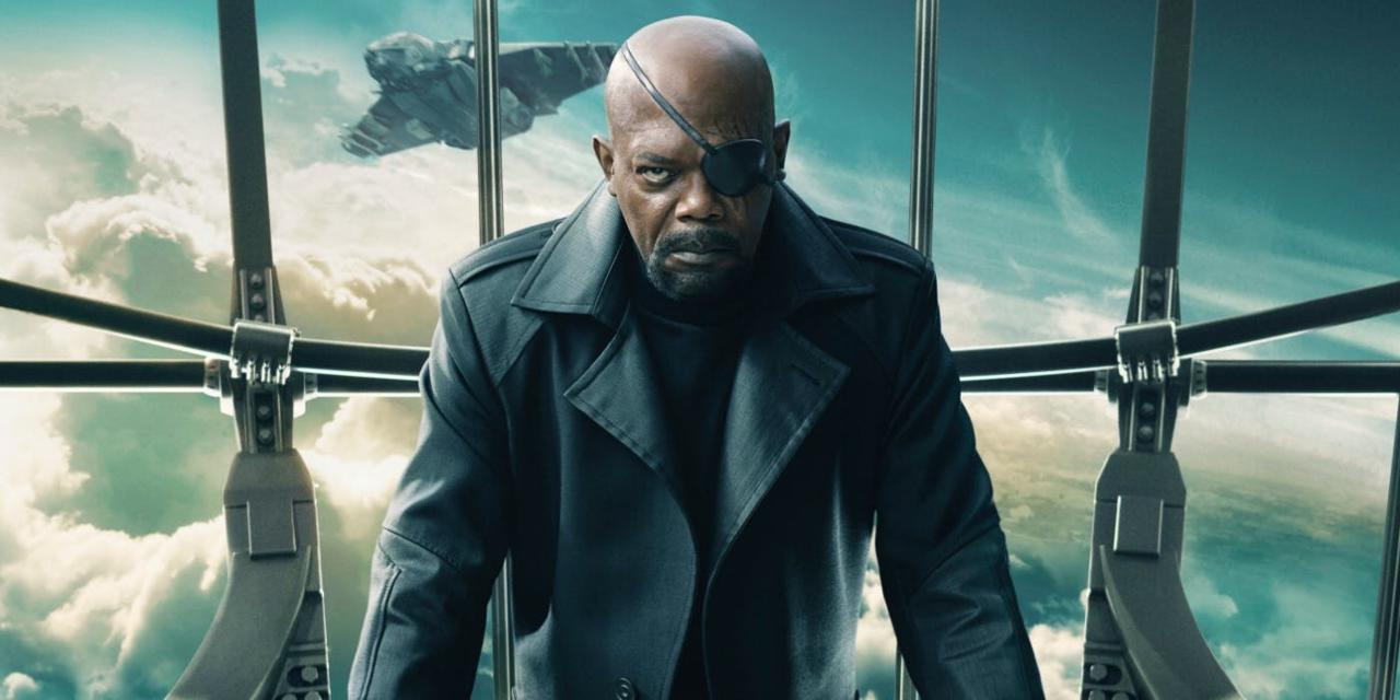(Missing In Action) Nick Fury