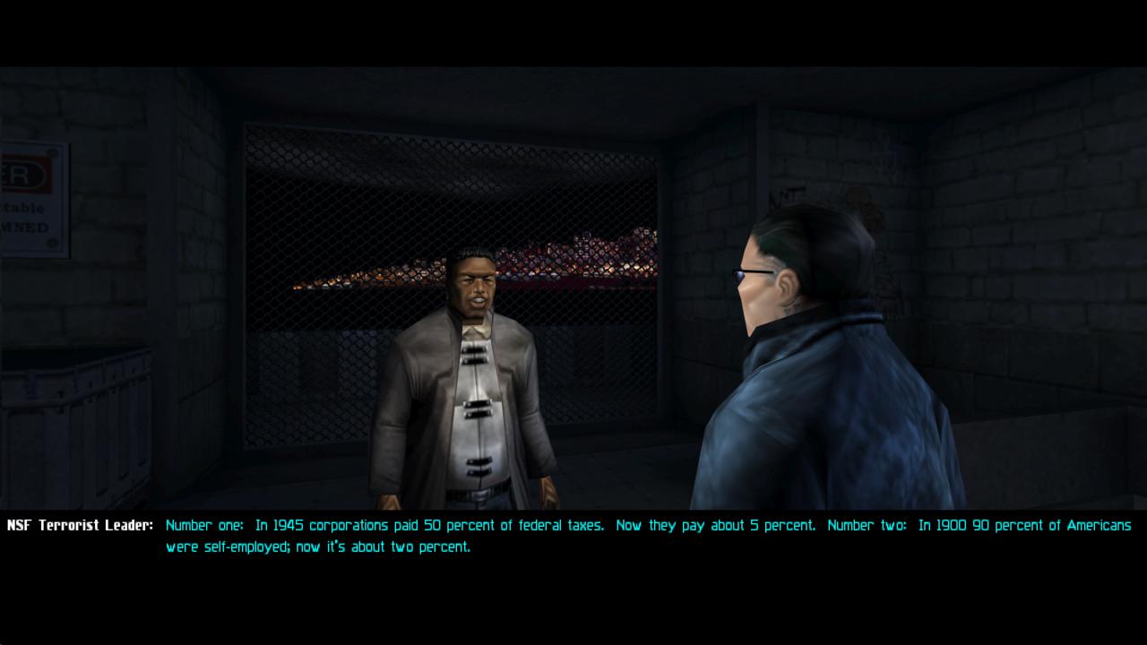 Deus Ex | June 23