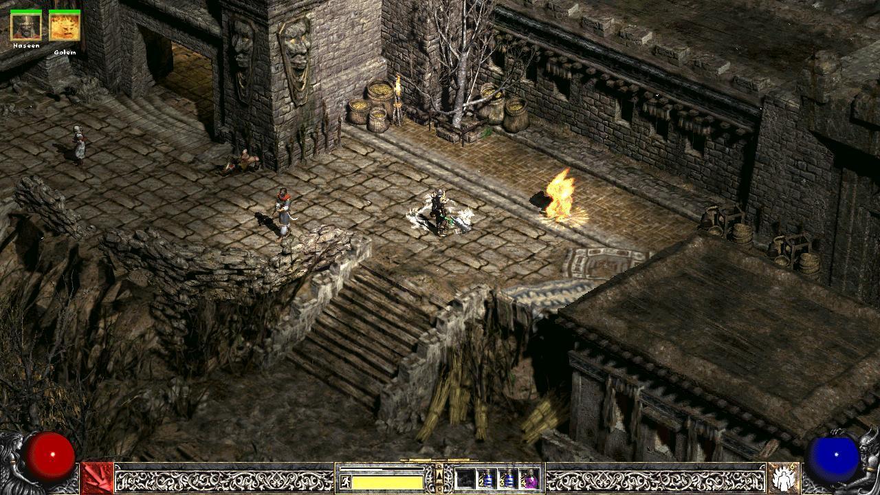 Diablo II | June 29