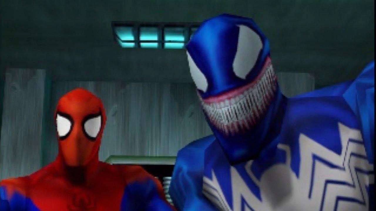Spider-Man | August 30