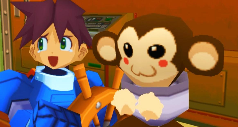 Mega Man Legends 2 | October 24th
