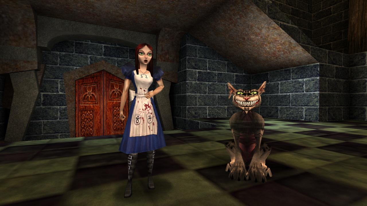 American Mcgee's Alice | December 6