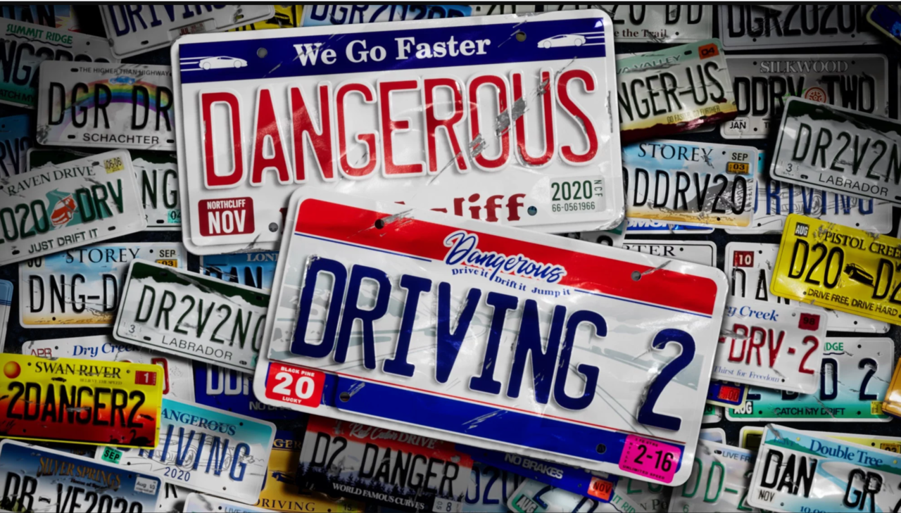 Dangerous Driving 2 | Three Fields Entertainment | PC, PS4, Xbox One, Switch | TBD 2020