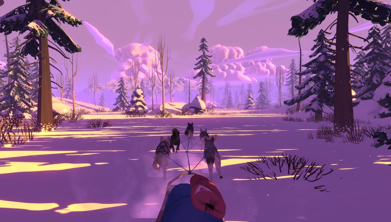 The Red Lantern | Timberline Studios, Inc. PC, Xbox One, Switch | TBD 2020