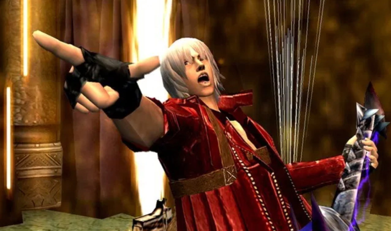 Devil May Cry 3: Special Edition - ($20 / £17)
