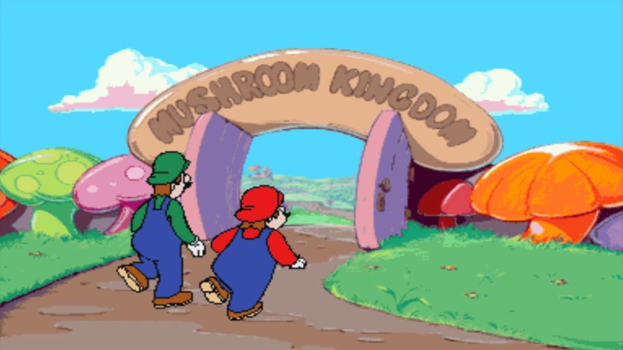 Hotel Mario, Mario Clash, and the other lost Mario games