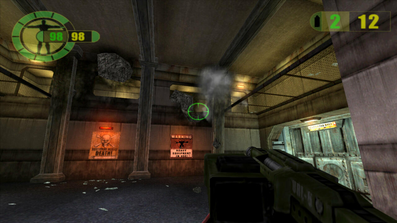 Red Faction   May 22