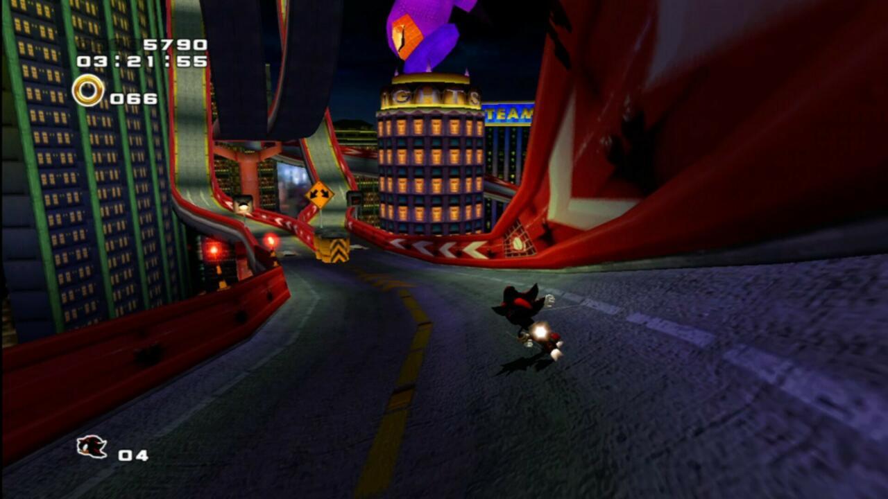 Sonic Adventure 2   June 23