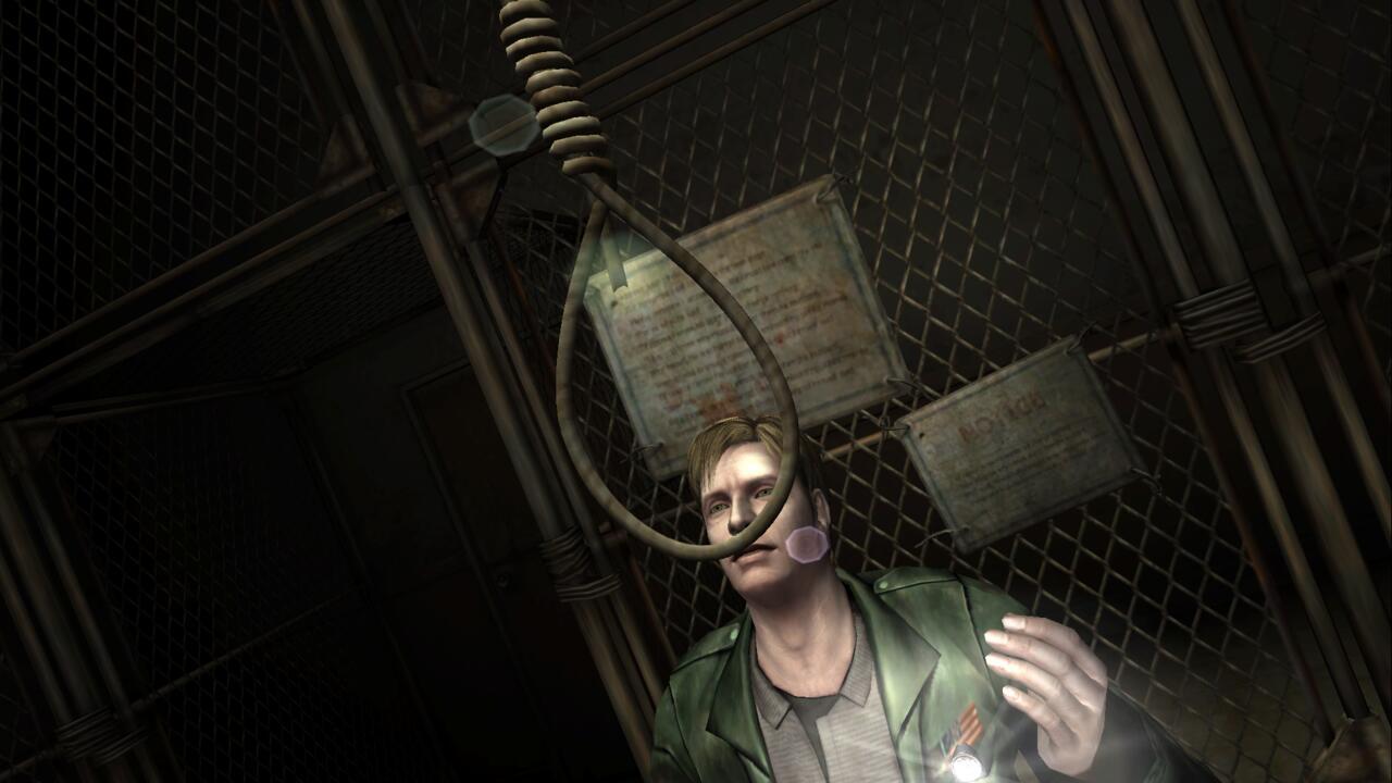 Silent Hill 2   September 24