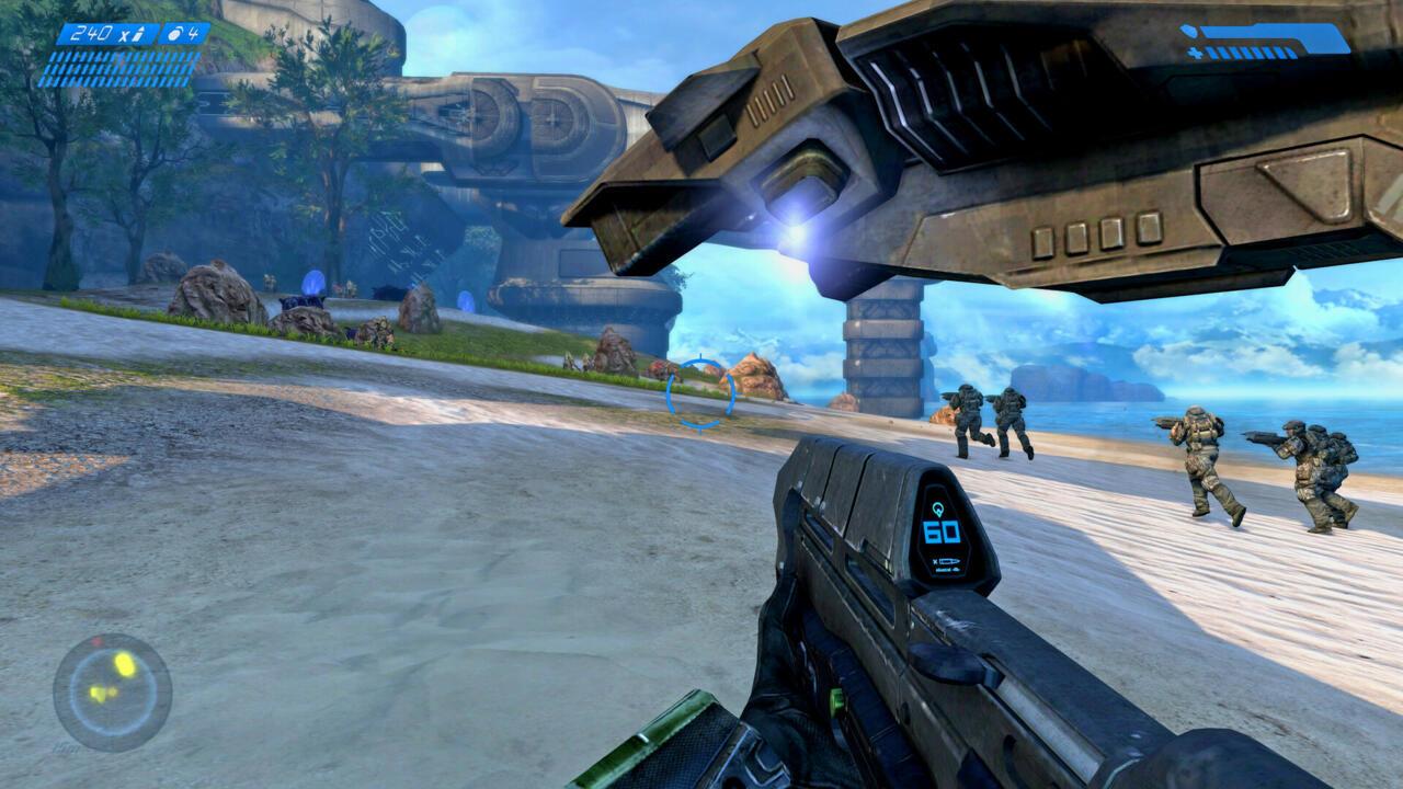 Halo: Combat Evolved   November 15