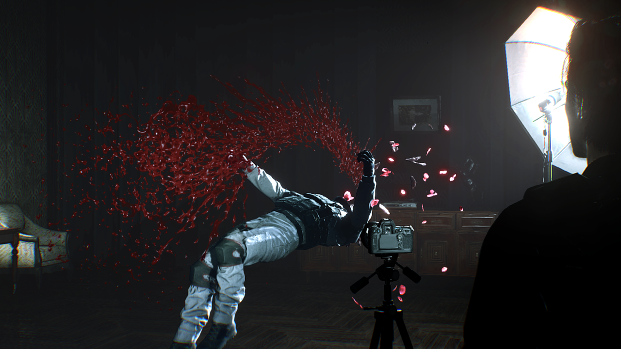 Biggest Games: The Evil Within 2