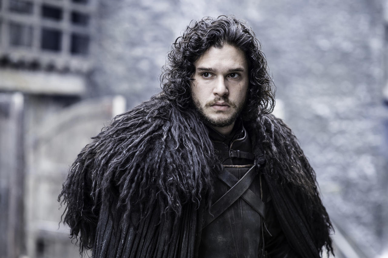 8. What About Jon Snow?