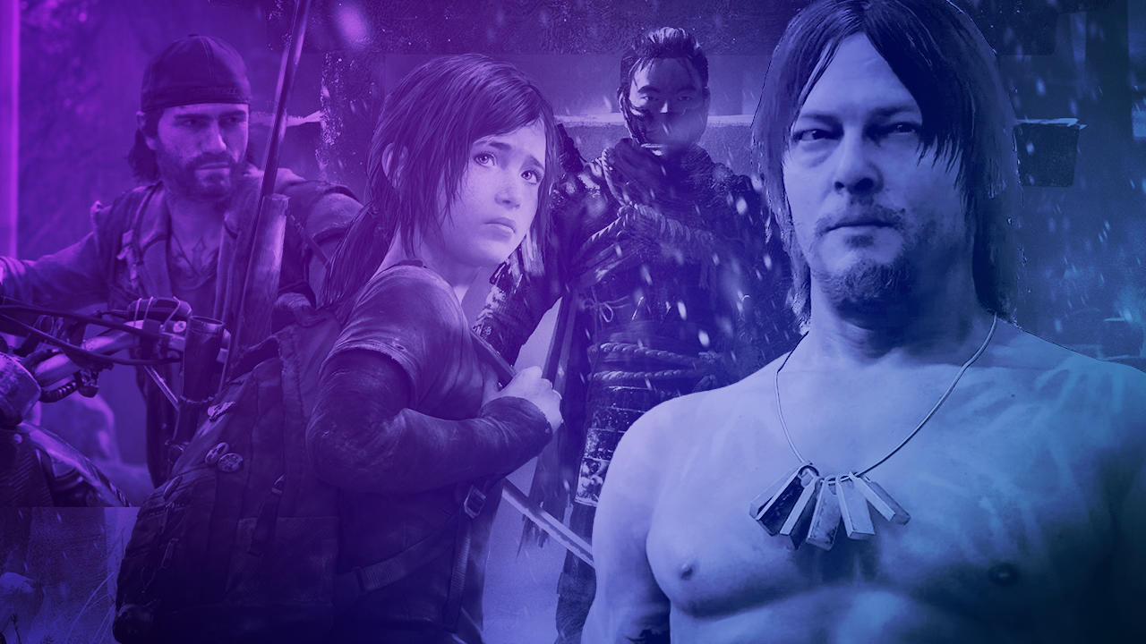 Every Big PS4 Game Coming In 2019 And Beyond