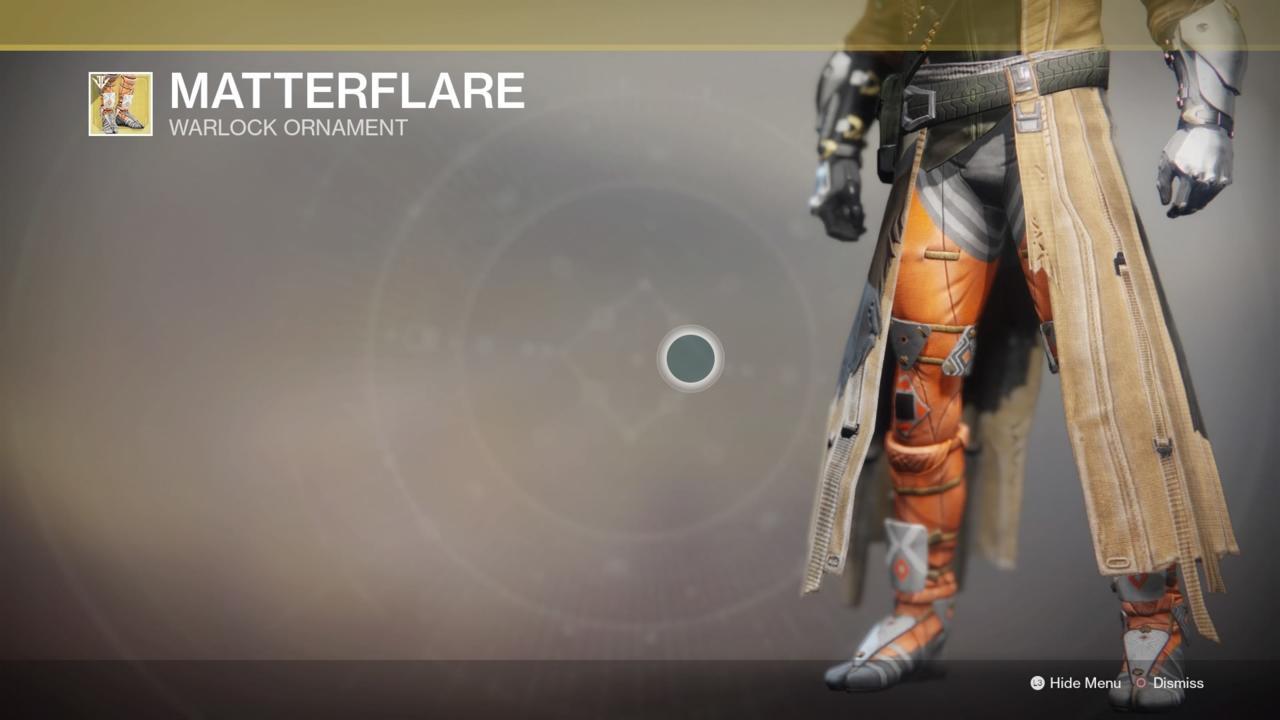 Matterflare
