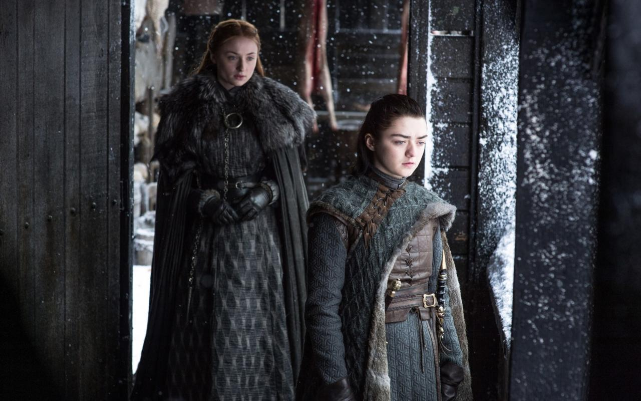 Season 8 Will Have Fewer Episodes Than Other Seasons