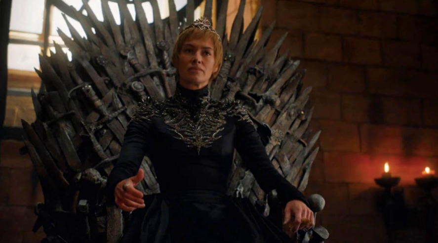 There Will Be An Epic Stark-Lannister Showdown