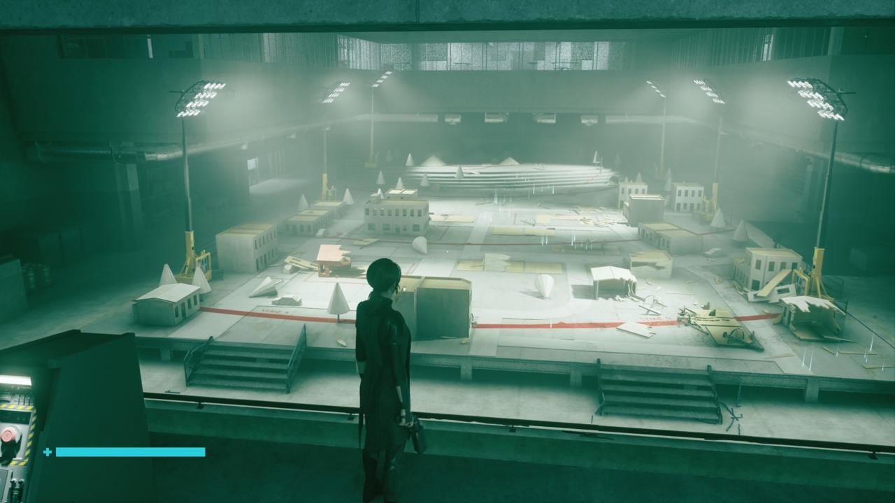 Ordinary Is Also Tied To Alan Wake