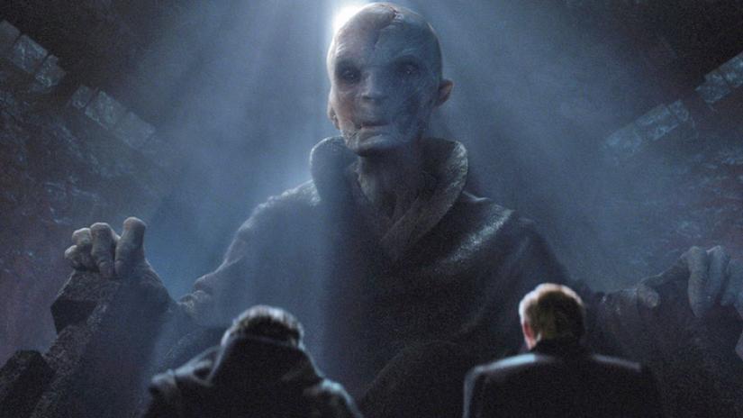 3. Return Of Snoke
