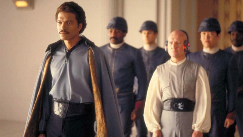 10. The Return Of Lando Calrissian
