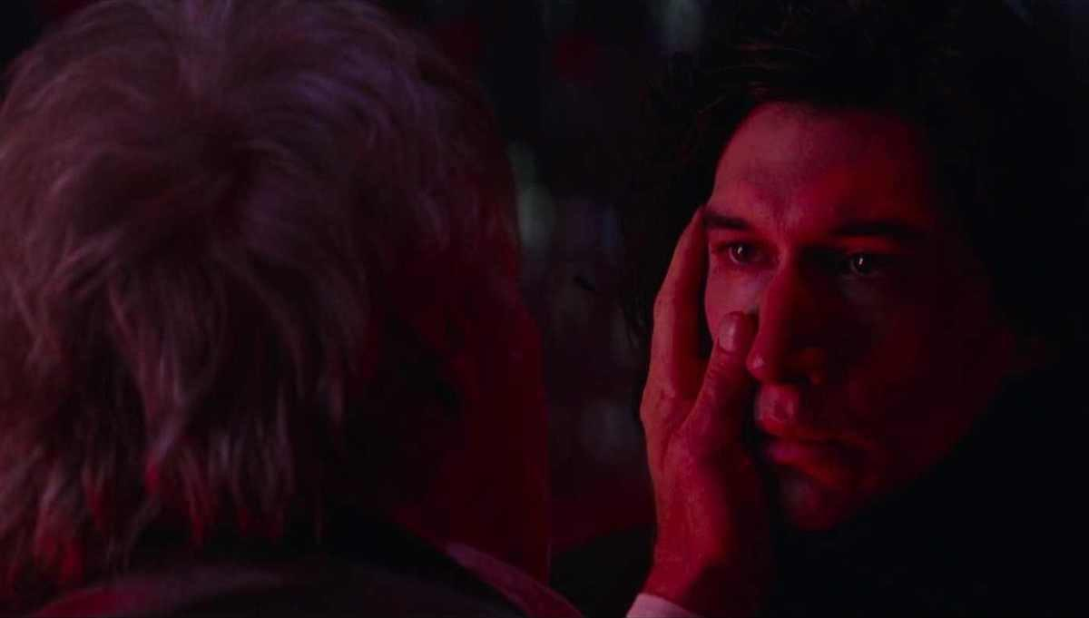 21. Han And Ben Relive The Past