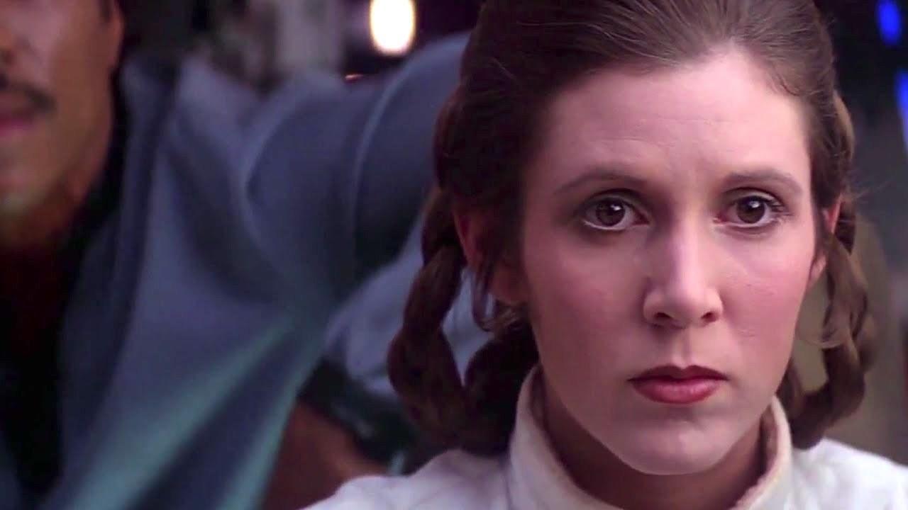 24. Jedi Knight Leia Organa