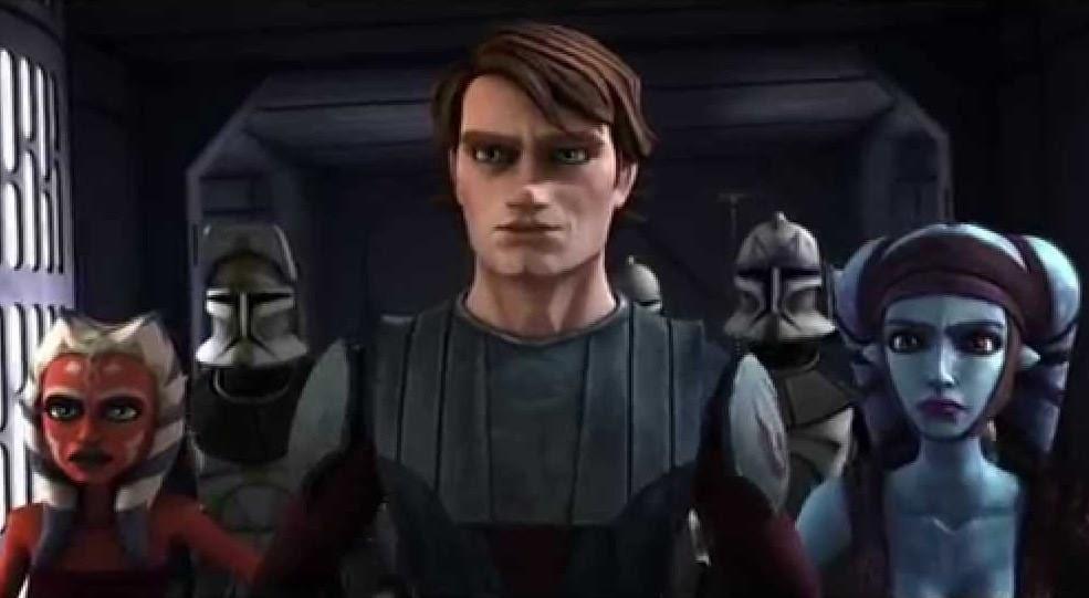 32. Jedi Of The Past