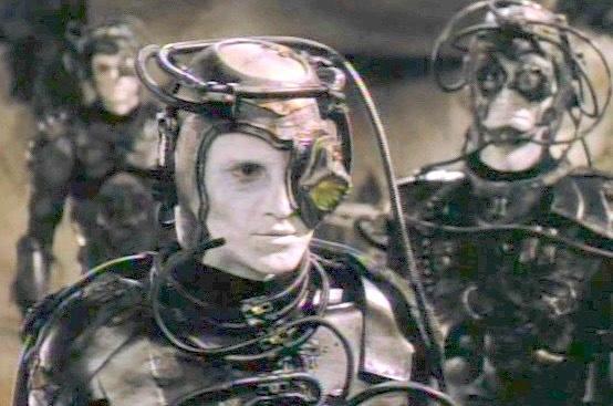 9. A Free Borg
