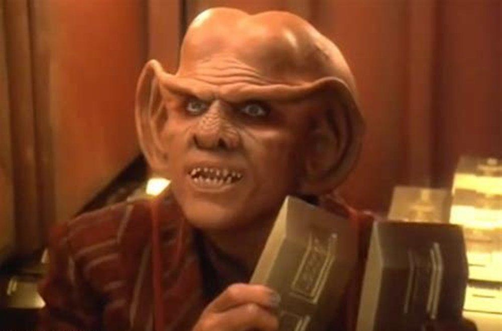 10. Two Strips Of Latinum