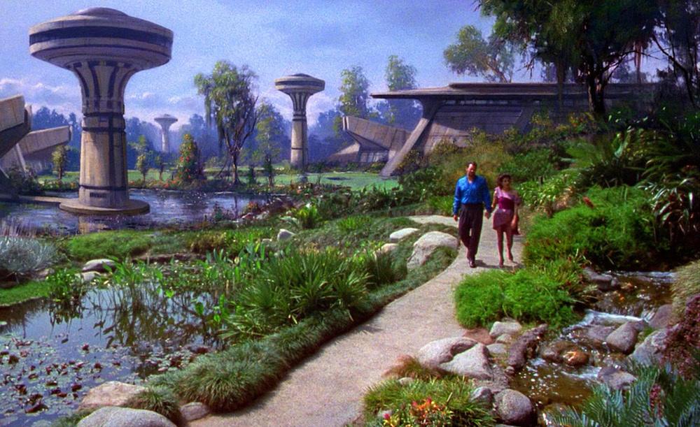 14. Thinking About Homeworlds