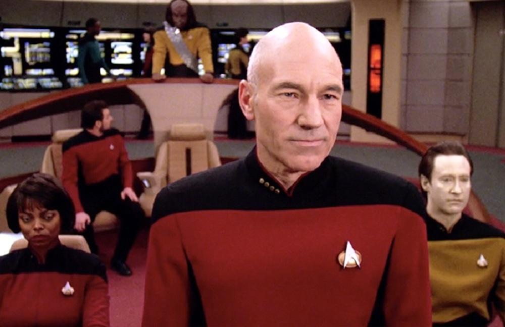 17. Be More Picard