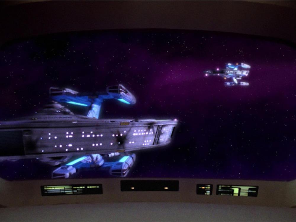 6. The Picard Maneuver