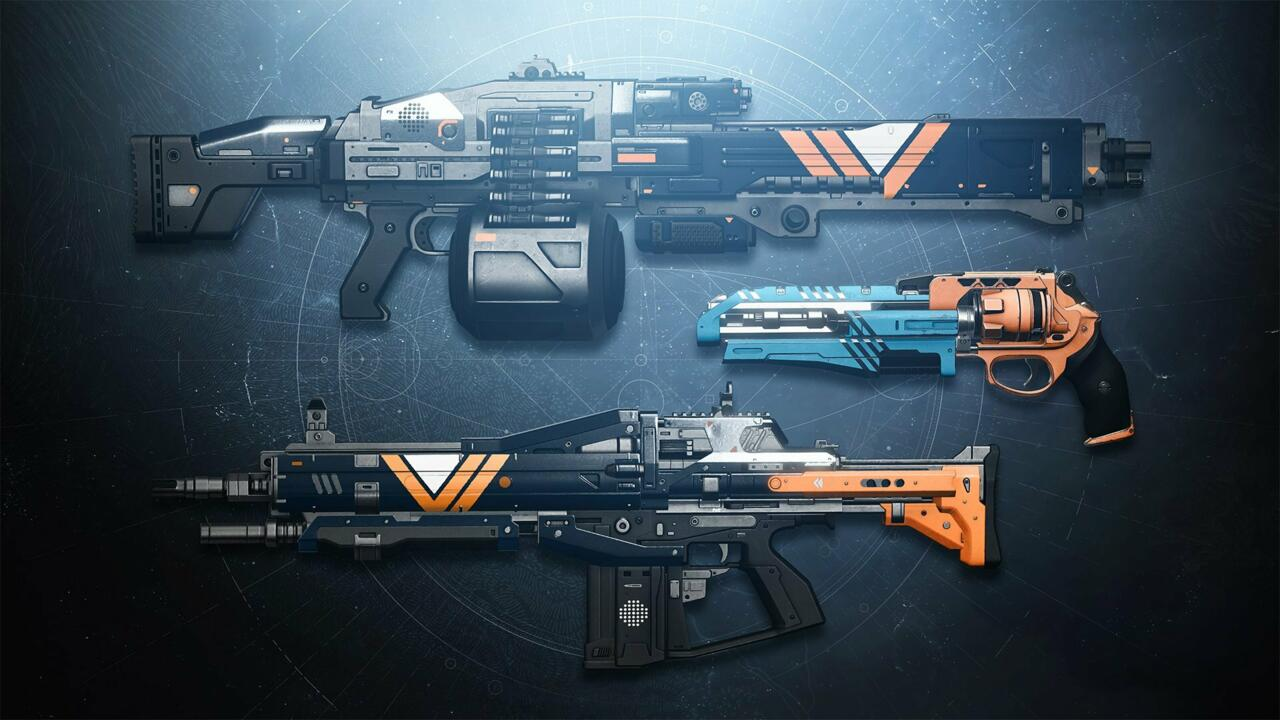 Some Destiny 1 favorites will be rewards you can earn from playing Nightfall: The Ordeal in the new season.
