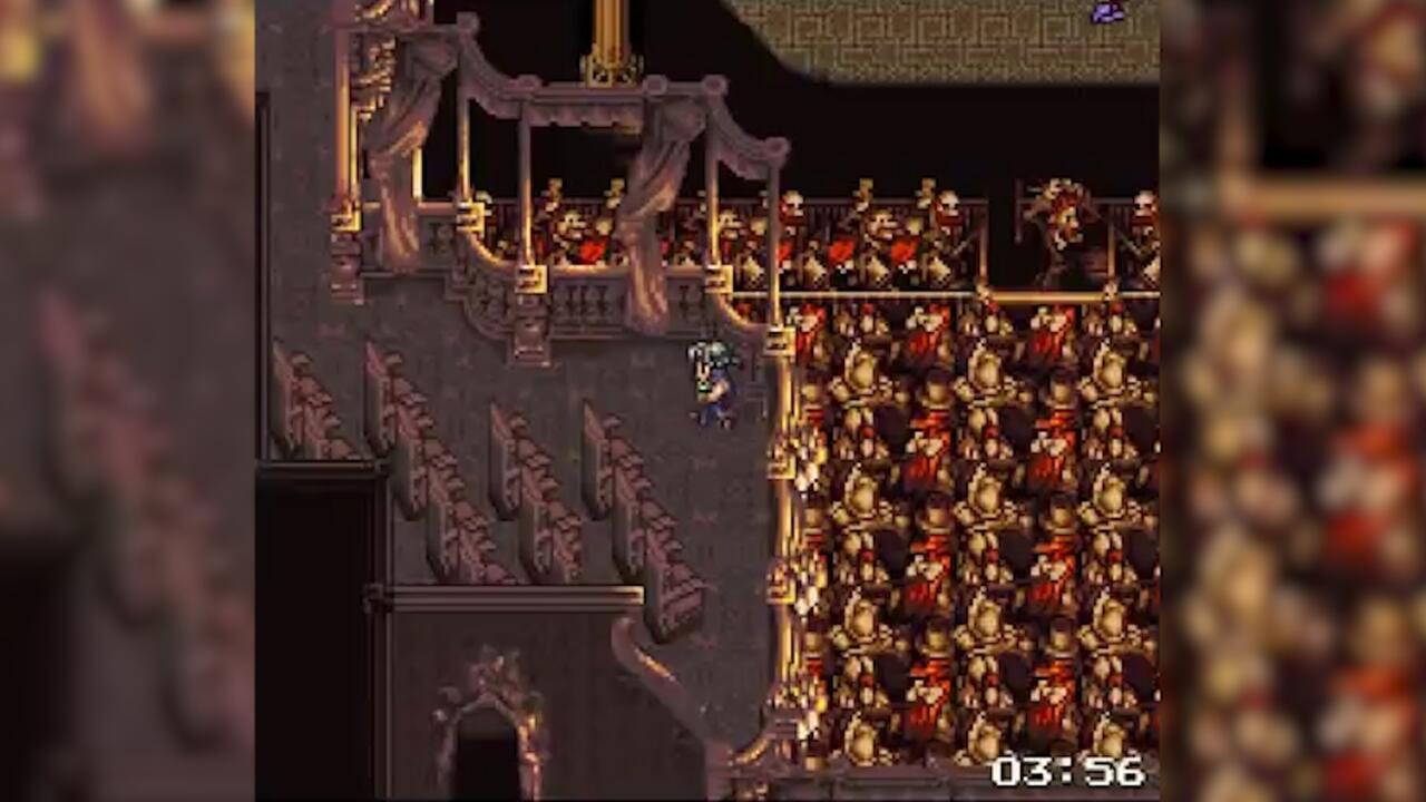 4. Final Fantasy VI