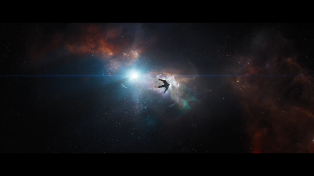 Tony (and Nebula?) comendered the Milano to get off Titan