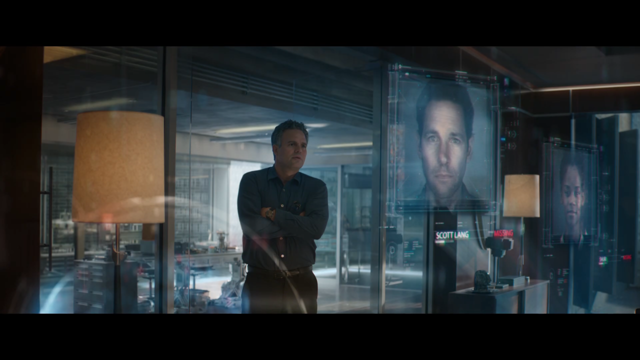 Shuri is potentially among the missing
