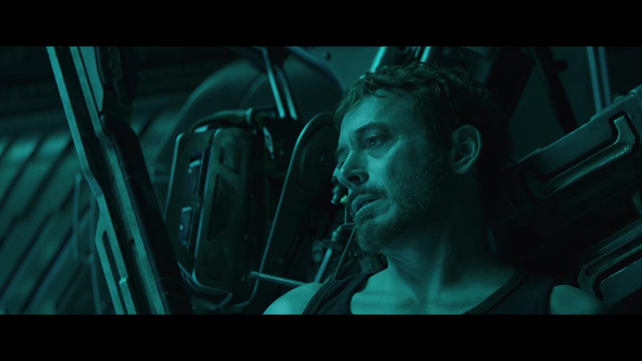 Avengers: Endgame's trailer has finally been released