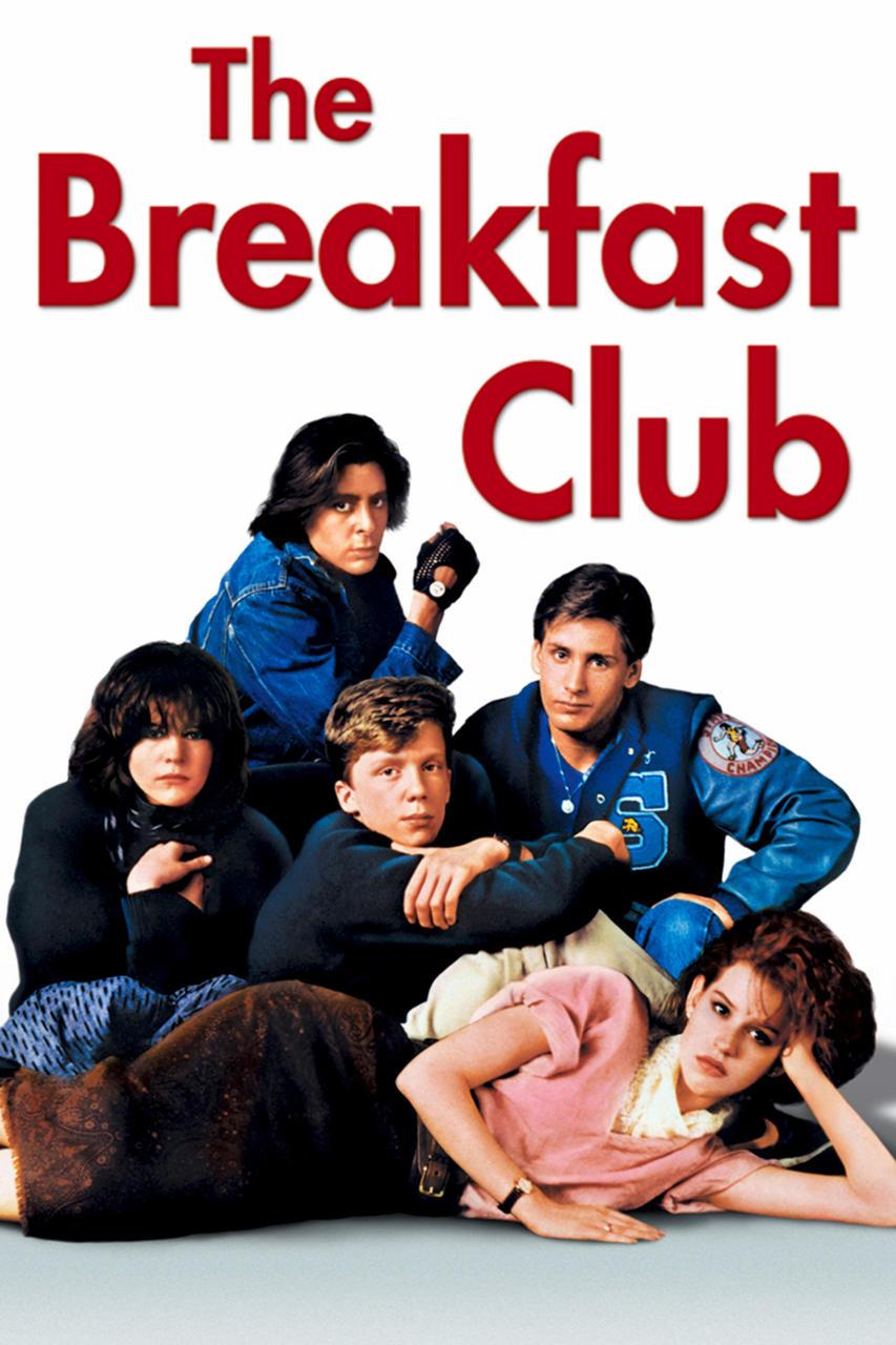 10.) Breakfast Club