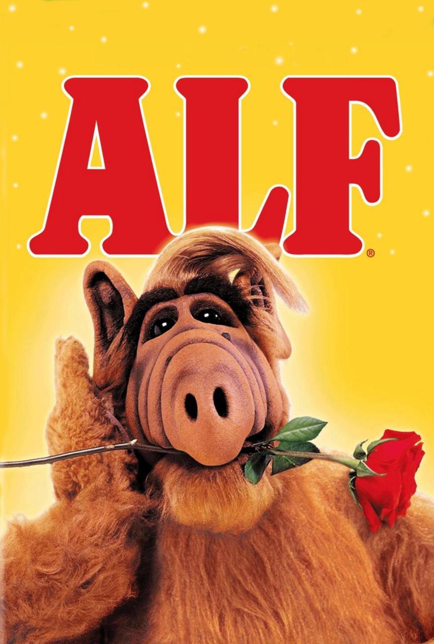 15.) Alf