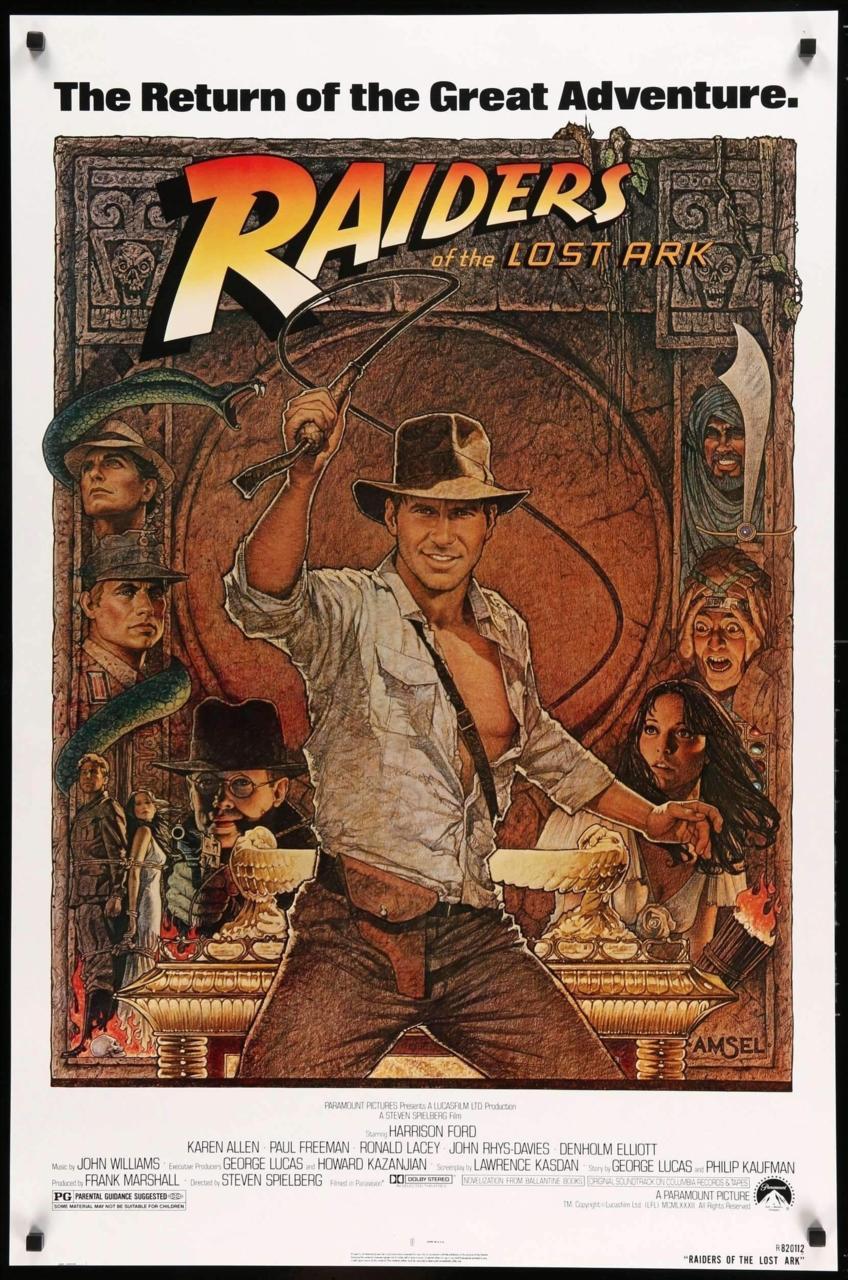 22.) '80s Movies