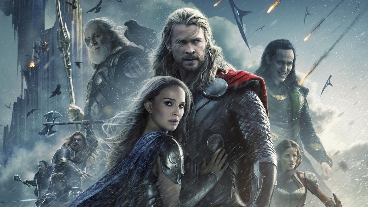 16. Jane And Thor's Mutual Breakup