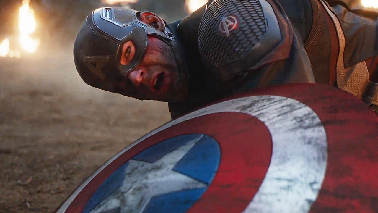 Avengers: Endgame tickets are on sale and a new trailer has been released to mark the occasion