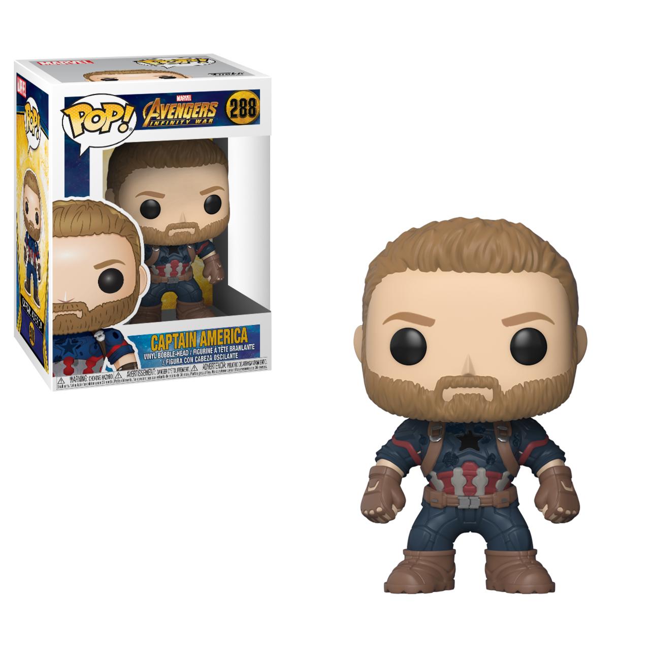 BEST: Bearded Steve (288)