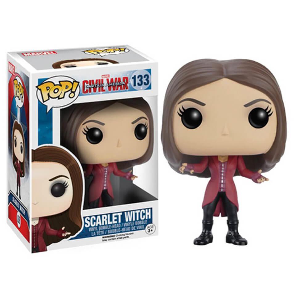 WORST: Scarlet Witch (133)