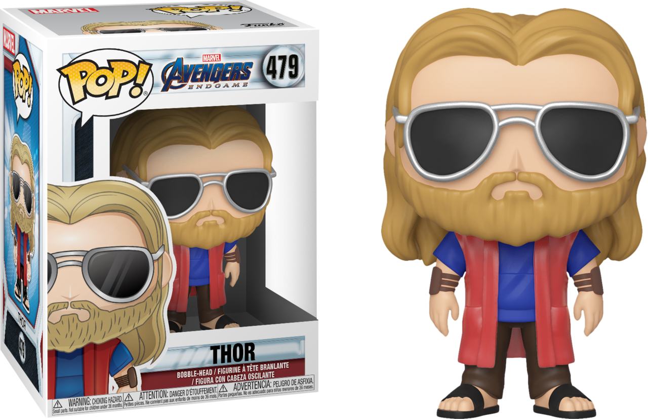 BEST: Casual Thor (479)