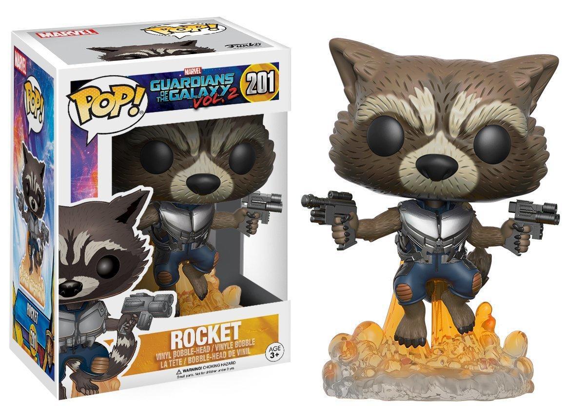 WORST: Rocket (201)