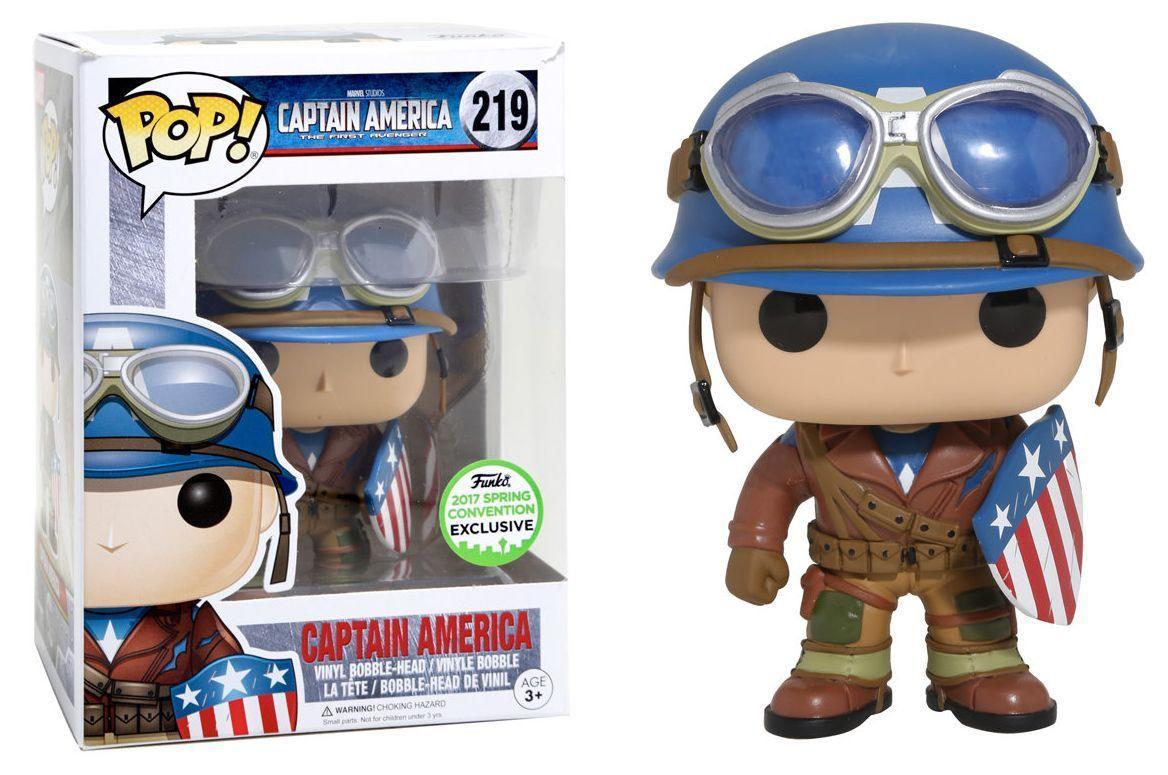 BEST: WW2 Cap (219)